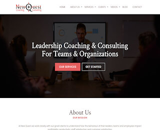 Coaching And Consulting Services Edmonton