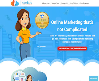 nimbusmarketinggroup.com