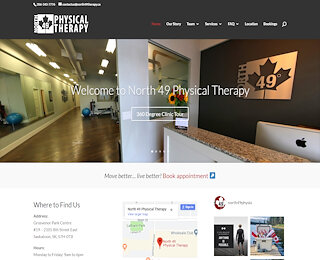 Physical Therapy Saskatoon