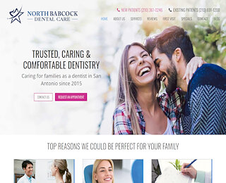 San Antonio Family Dentist