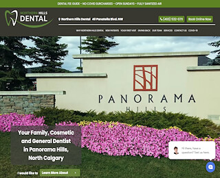 Calgary NW Emergency Dentist