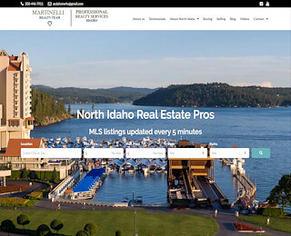 North Idaho Real Estate