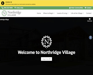 northridgevillage.com