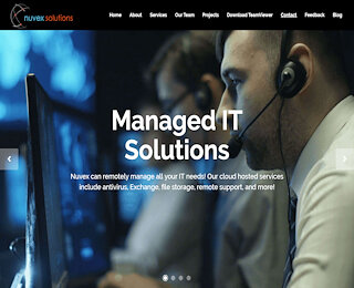 Managed IT Solutions Lethbridge