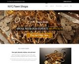 Nyc Pawnbrokers