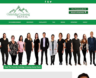 SW Calgary Dental Clinic