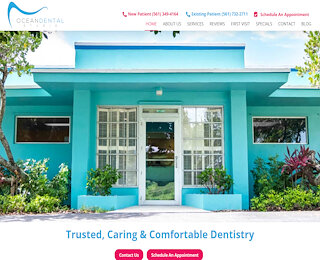 Cosmetic Dentistry Boynton Beach
