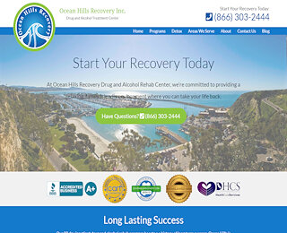 Alcohol Treatment Center California