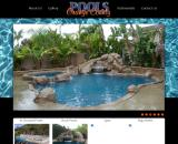 Luxury Swimming Pools Orange County