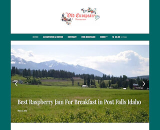 Breakfast Restaurants In Post Falls Idaho