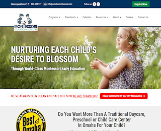 Local Daycare Centers Omaha