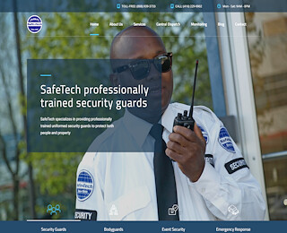 Security Services Toronto