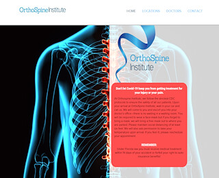 orthopedic surgery Naples FL
