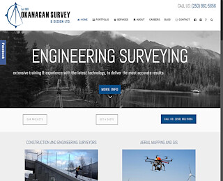 Drone Mapping Services