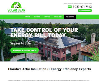 Solar Panel Installation Brandon Fl