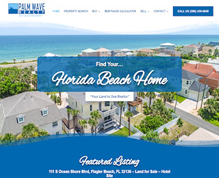 Houses For Sale Flagler Beach