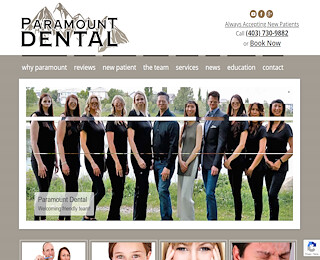 NW Calgary Family Dentist