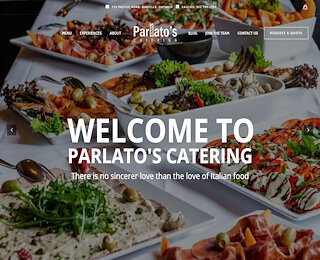Catering Oakville Ontario