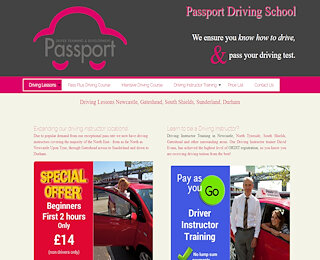 Driving School Newcastle