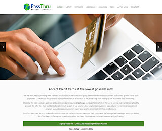 Tampa Merchant Account