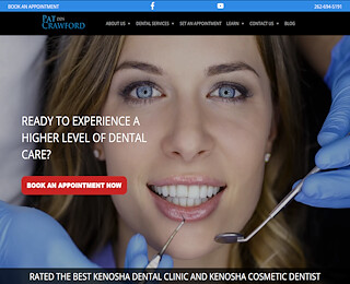 Dentist in Kenosha