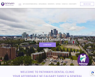 Calgary Emergency Dental Care