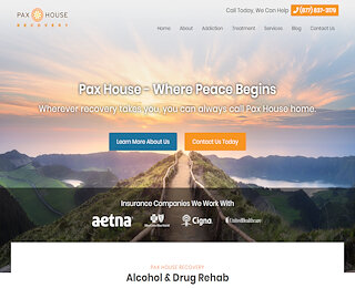 Drug Recovery Program Pasadena