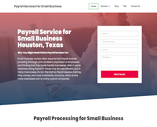 Certified Payroll Service
