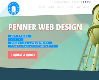 Wordpress Web Designer