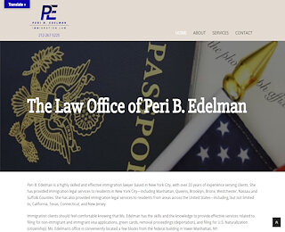 Deportation Lawyer Manhattan NY