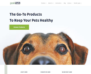 pet-tek.ca  Equine Bone Supplements pageimage