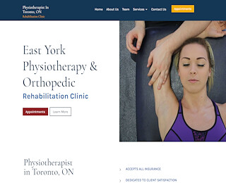 East York Physiotherapy