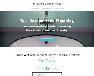 Unclog Drains West Jordan Ut