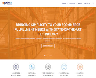 Ecommerce Order Fulfilment Warehouses Mn