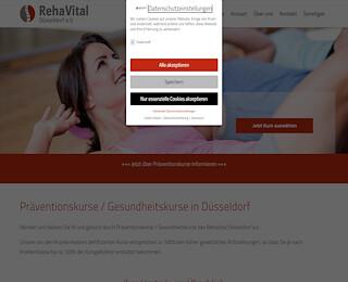 praeventionskurse-duesseldorf.de