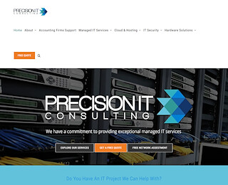 IT Consulting Surrey