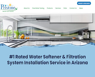 Water Filtration System Goodyear
