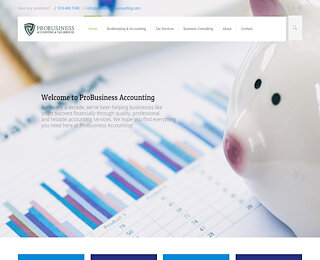 Accounting Services Glendale