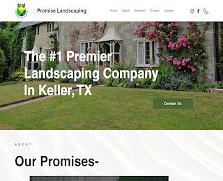 promiseland-scaping.com