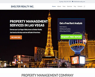 Property Management Company Las Vegas