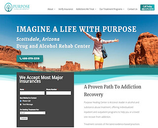 Inpatient Substance Abuse Treatment Phoenix Az