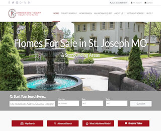 Real Estate Agent St Joe Mo