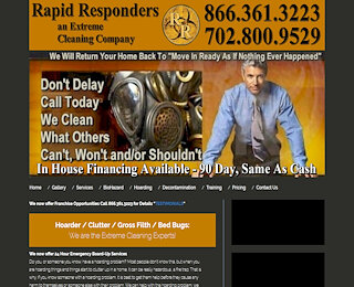 Bed Bug Remediation Las Vegas NV