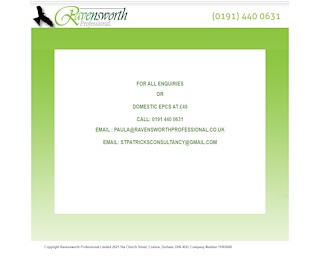 ravensworthprofessional.co.uk