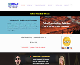 BOP Inmate Substance Abuse Treatment