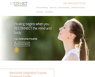 Depression Treatment Centers California