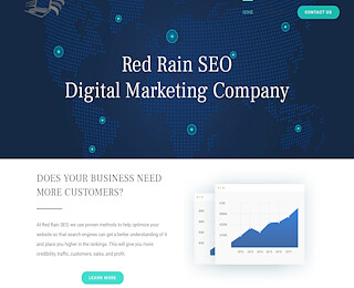 Manhattan New York SEO services