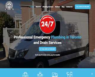 Plumbers in Richmond Hill