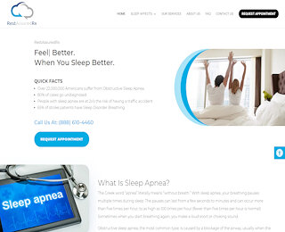 Sleep Apnea Doctor Arizona