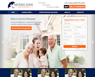 reverse mortgage Laguna Woods